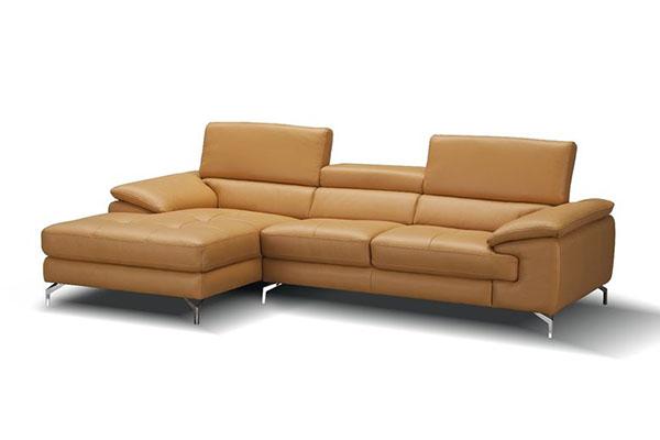Sofa da nhập khẩu Malaysia S287