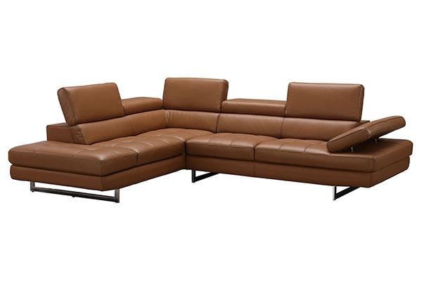 Sofa da nhập khẩu Malaysia S290