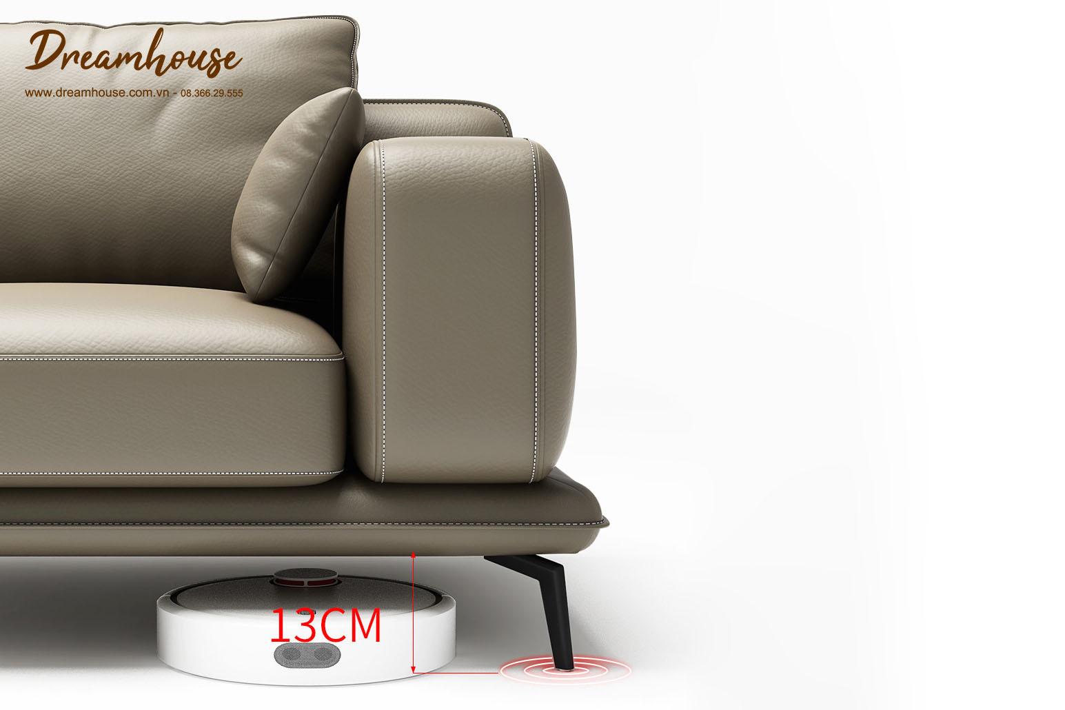 sofa bền đẹp với thời gian