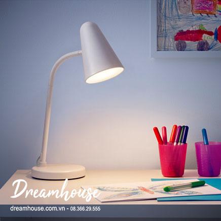 Đèn bàn Ikea Fubbla
