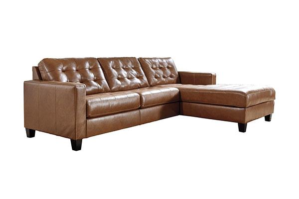 Sofa da Brazil cao cấp SF7210