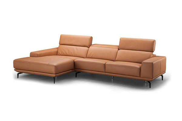 Sofa da nhập khẩu SF7212