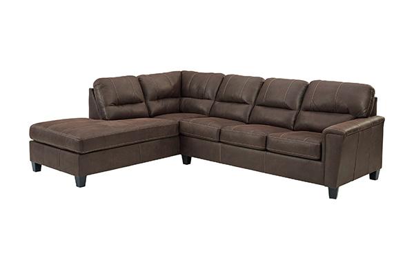 Sofa da nhập khẩu SF7214