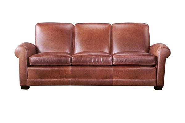 Sofa văng da Microfiber cao cấp S174