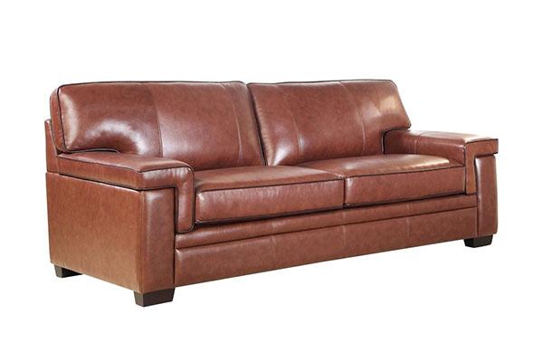 Sofa văng da  Carola S893