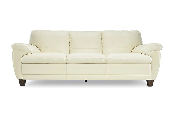 Sofa văng da Malaysia cao cấp S831