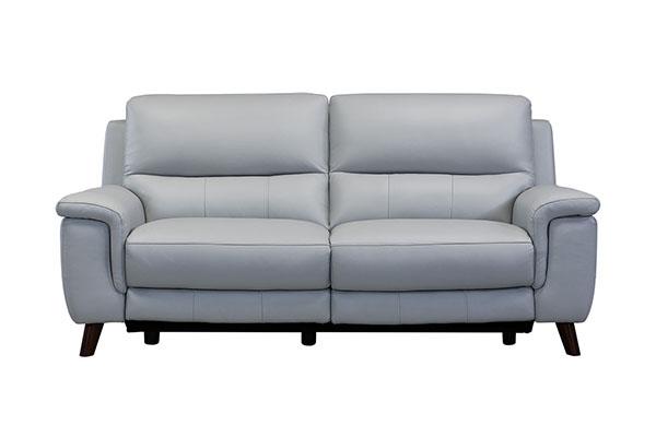 Sofa văng da Nano sang trọng S885