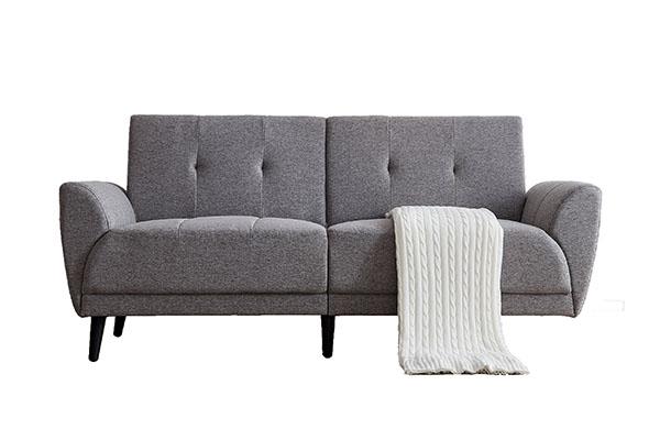 Sofa văng bọc nỉ Hàn Quốc êm ái S792