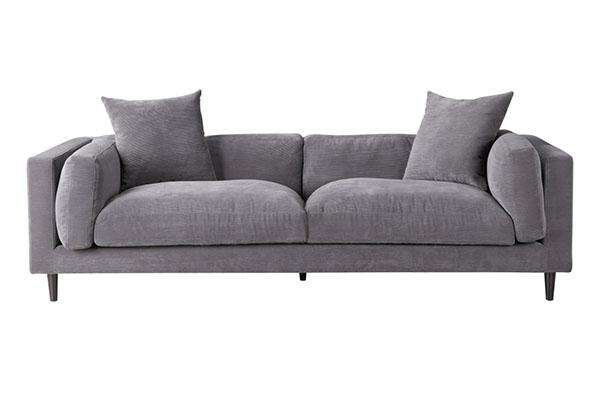 Sofa văng vải nỉ Hàn Quốc trẻ trung S883