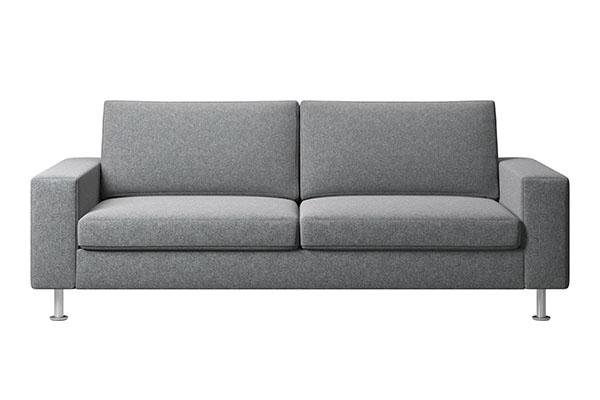 Sofa văng vải nỉ Hàn Quốc đa năng S897