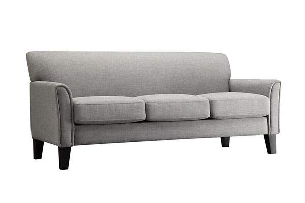 Sofa văng vải nỉ đẹp - chất lượng S802