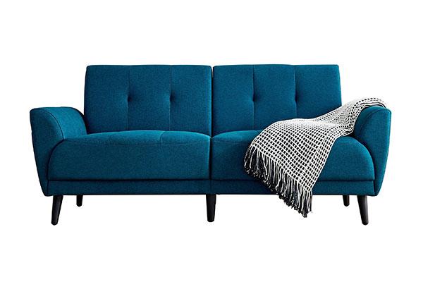 Sofa văng vải nỉ Hàn Quốc cao cấp S820
