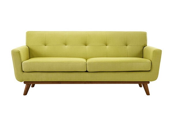 Sofa văng vải nỉ Hàn Quốc S865