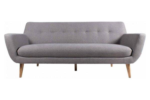 Sofa văng vải nỉ Hàn Quốc S881