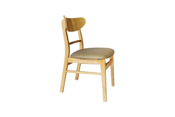 Ghế gỗ Mango cho bàn ăn C984
