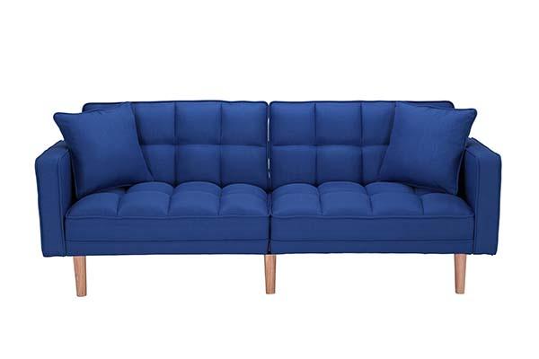 Sofa văng mềm mại kiểu hiện đại S949