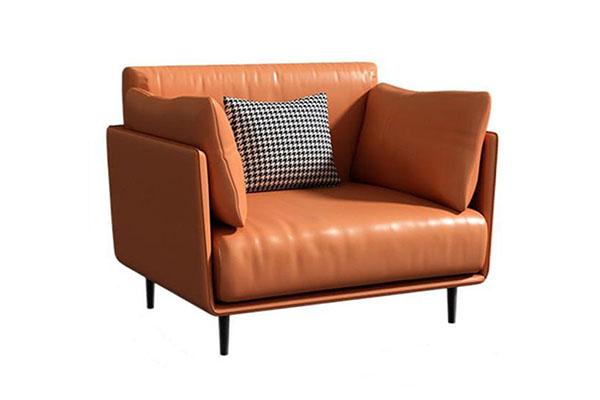 Sofa đơn (Armchair) kiểu Ý sang trọng S707